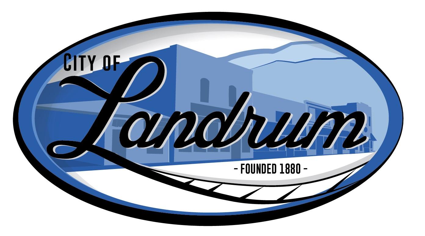 Landrum.Logo